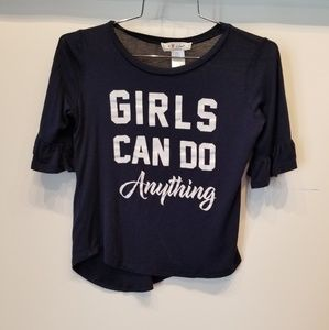 Other - Girls Can Do It Top